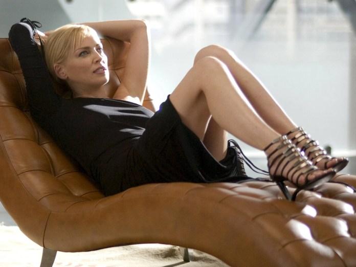 Sharon Stone new pic 2012 04