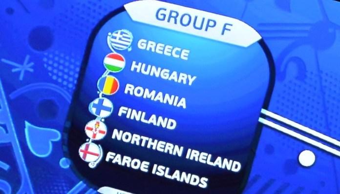 ÊËÇÑÙÓÇ ÔÇÓ ÐÑÏÊÑÉÌÁÔÉÊÇÓ ÖÁÓÇÓ ÔÏÕ EURO 2016