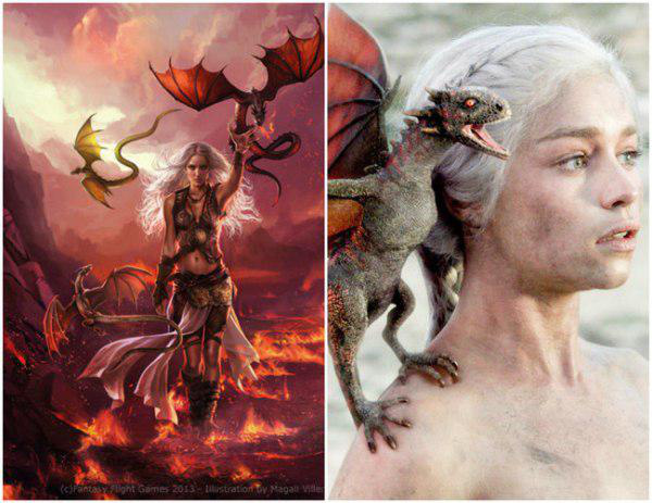 game-of-thrones-character-illustrations-versus-actors-15