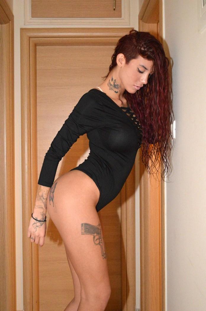 Maria-Alexandrou-Sexy-Lingerie-Photoshoot-Kanoni-11