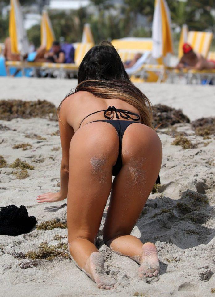 Claudia Romani