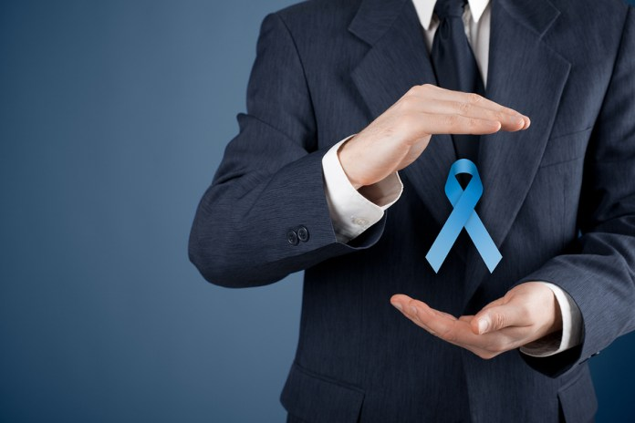 bigstock Prostate Cancer Awareness 76627580