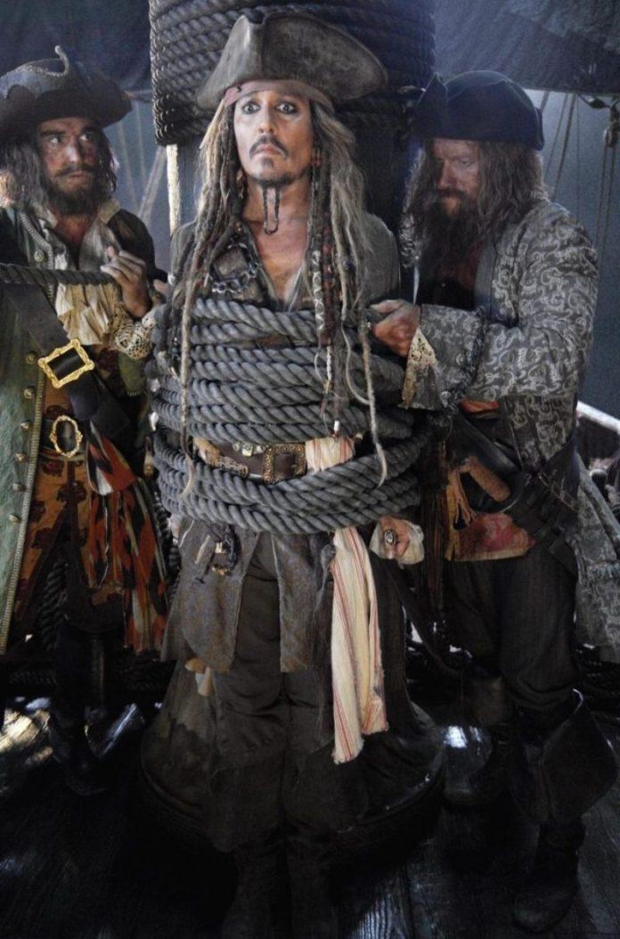 Πειρατές της Καραϊβικής