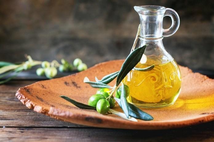 bigstock Olive Oil 170200322