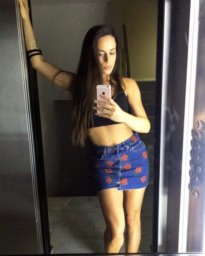 Μαρία Αντωνά