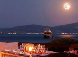 Αθηναϊκά εστιατόρια
