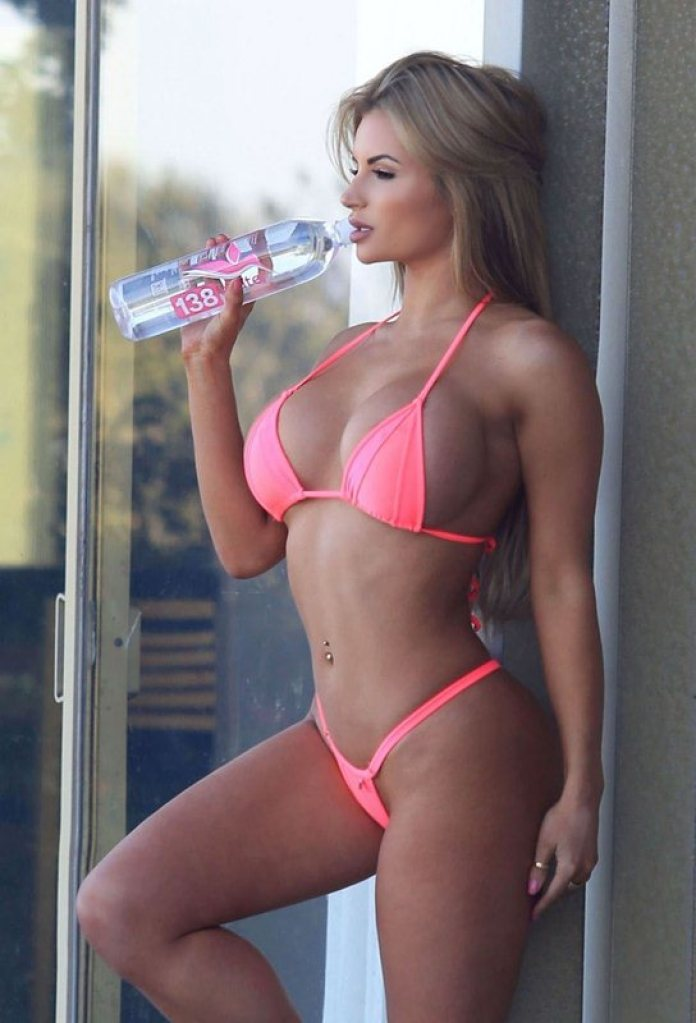 Amy Lee Summers