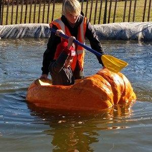 PumpkinBoats
