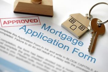 Southern California home loans Application