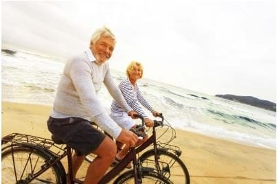 Southern California Active Adult Communities   55+