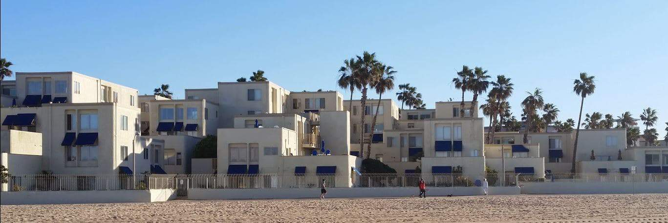 Huntington Pacific Condos