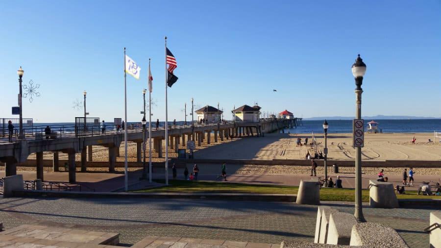 Huntington Beach Real Estate 2018