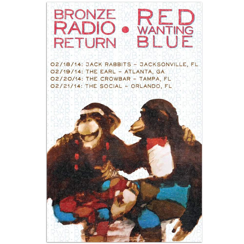 Red Wanting Blue feb_2014