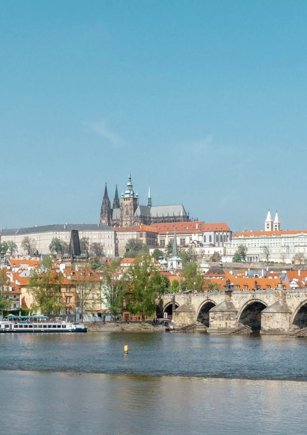 5 Reasons Why You Will Love Czech Republic