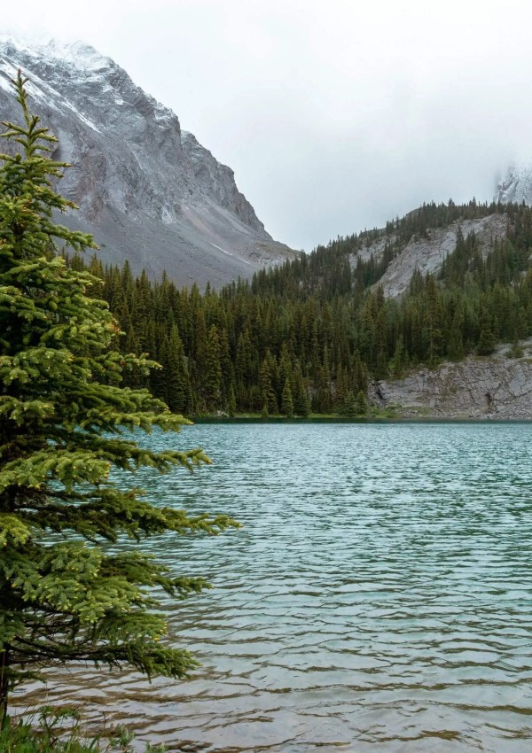 How to hike Chester Lake Trail – Kananaskis