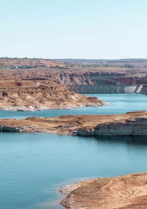 Looking for Page AZ activities? Then Lake Powell is worth visiting