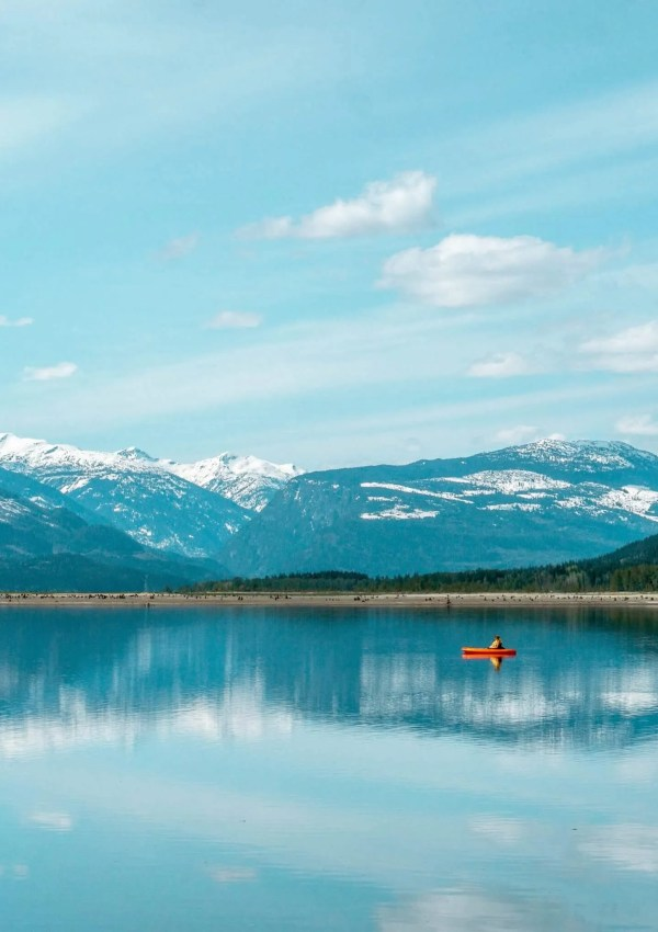 5 Gorgeous Spots for Camping in Revelstoke