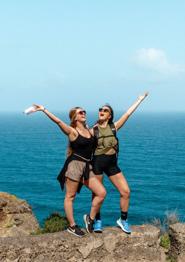 How to Find the Famous Rambla de Castro Coastal Trail – Tenerife