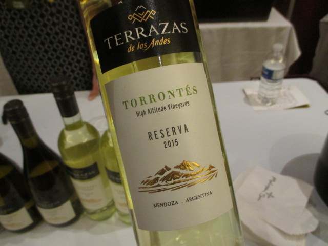 Some Wines To Buy From The Mohegan Sun Wine Food Fest