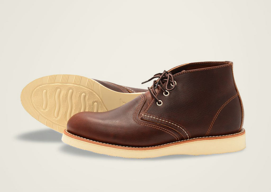 redwing boot repairs the