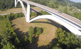Nashville Aerial Video Photography