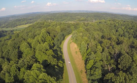 Aerial Video Photography Nashville
