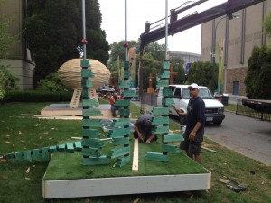 Playhouse_Assembling