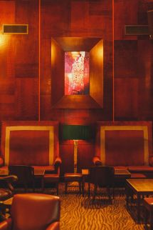 Redwood Room San Francisco