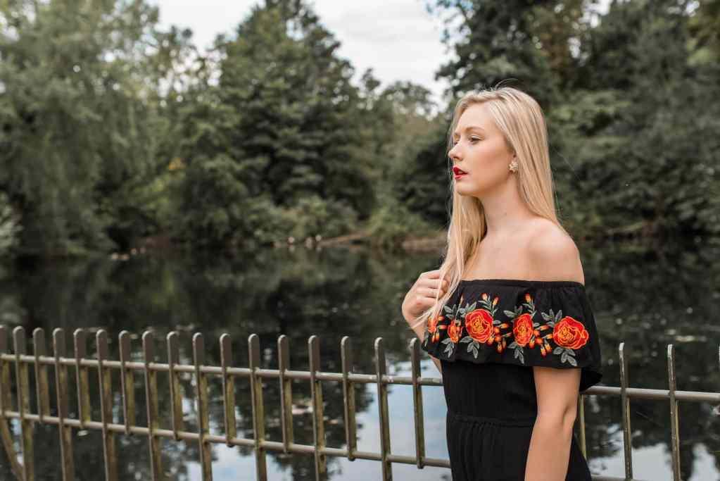 Suffolk fashion photography