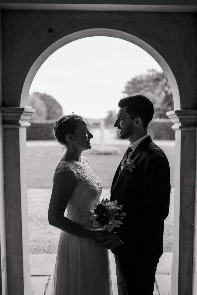 Haughley Park Barn Wedding photographer