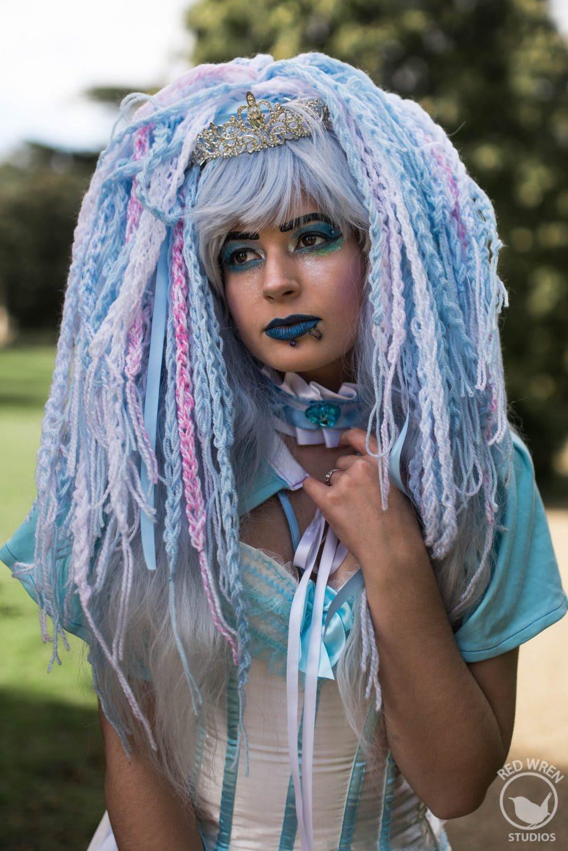 Ipswich creative fashion photographer