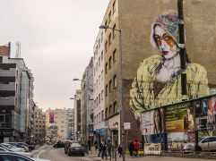 Bratislava street art festival 2016