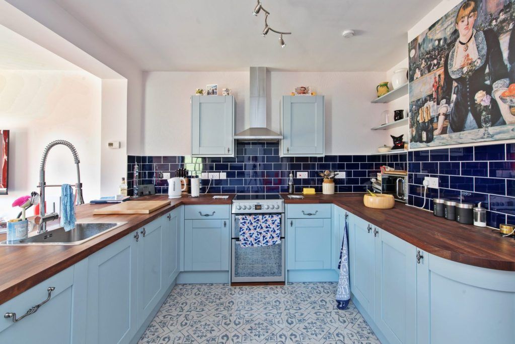 Professional photograph of property in Suffolk