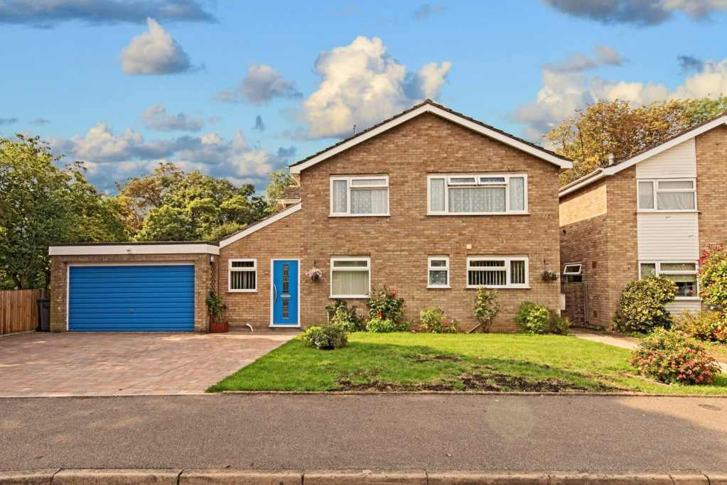 Photograph of property in Ipswich, Suffolk