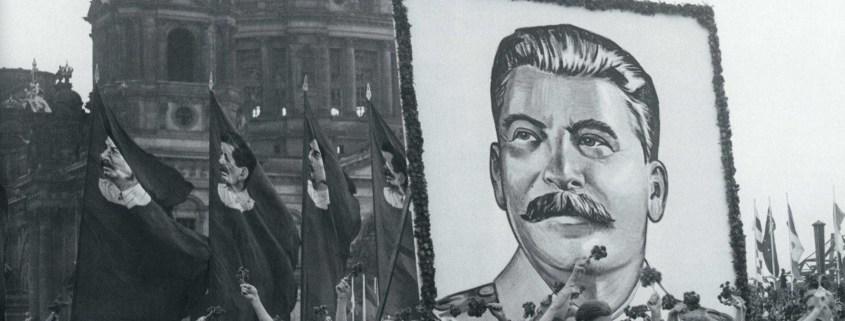 Stalin banner