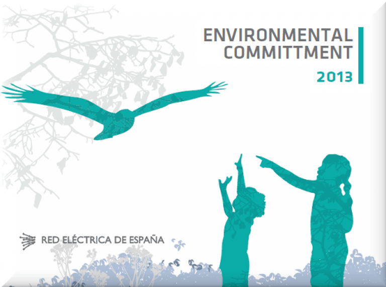 Environmental report and other publications  Red
