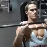 Musculation : Travailler ses épaules