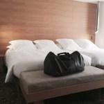 Louis Vuitton : Sac de weekend Keepall Damier 55 pour homme