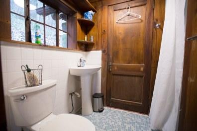 Reeb Ranch Cabin - Bedroom