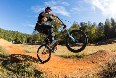 Reeb Ranch Pump Track