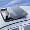 Reed sensors to control Automobile Sun-roofs