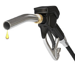 Reed switches in petrol and disel pumps