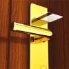 Reed Sensors in Hotel Security Card Readers
