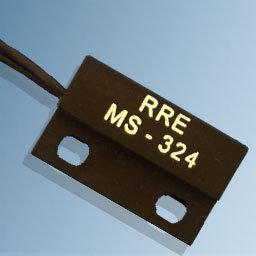 Miniature flat pack sensor