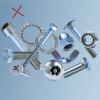 Ferro-magnetic parts