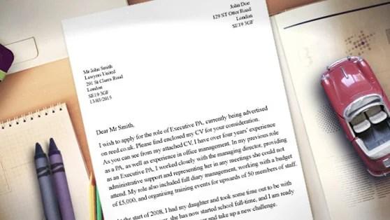 Career Break Cover Letter Template Reed Co Uk