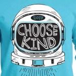 mca choose kind tshirt