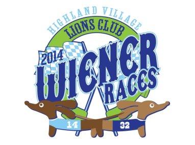 wiener race logo