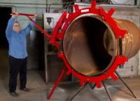Rotary Pipe Cutters | Reed Manufacturing