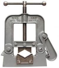 Yoke Pipe Vises | Reed Manufacturing